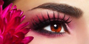Intensive Augenbehandlung