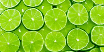 Fruchtsäure-Behandlung