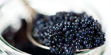 Caviar-Verwöhnbehandlung